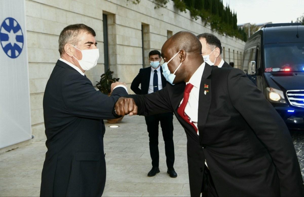 Malawi nyáron nagykövetséget nyit Jeruzsálemben