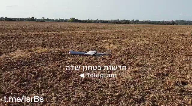 Gázai drón miatt riasztották az izraeli vadászgépeket