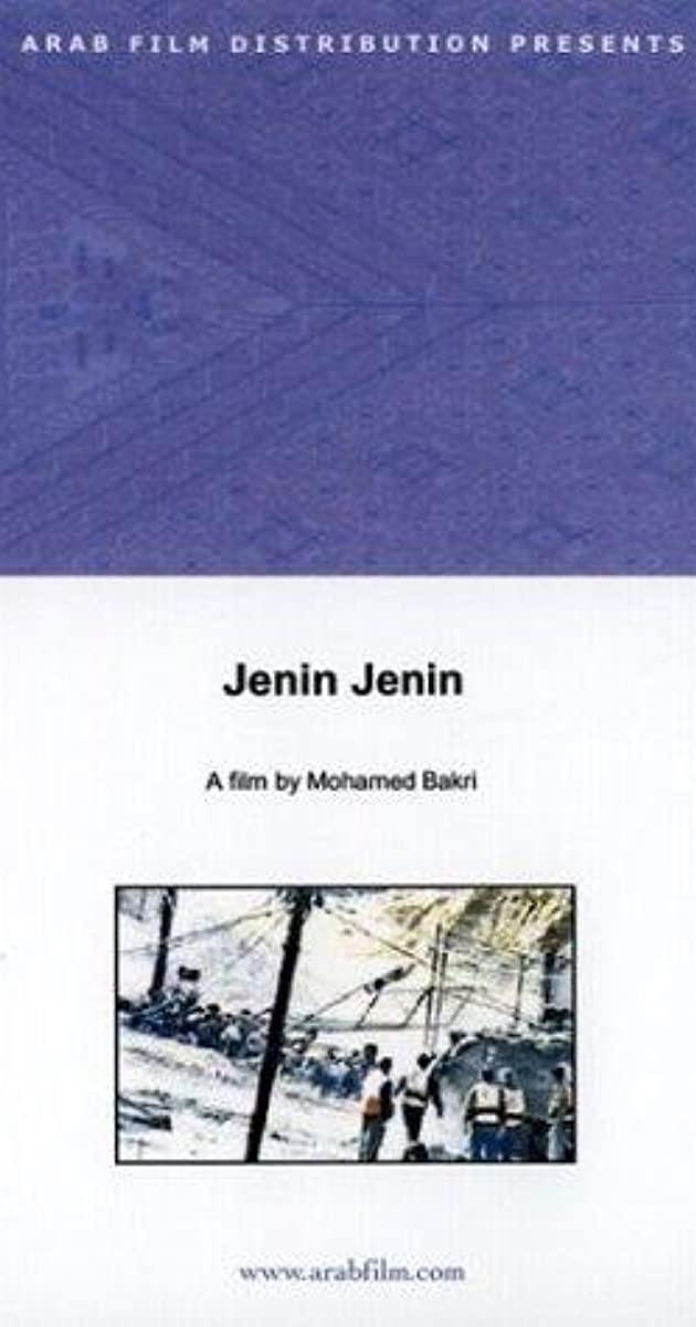 """Éjféli gyors – a bíróság betiltotta a """"Jenin, Jenin"""" film vetítését Izraelben"""