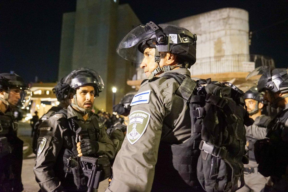 Lincselés Bat Jamban – Szmotrich megdöbbent a zsidók kegyetlenségén | Új Kelet online