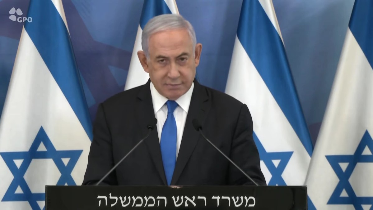 A Likud elutasítja Netanjahu Trumppal való összehasonlítását és békés hatalomátadást ígér   Új Kelet online