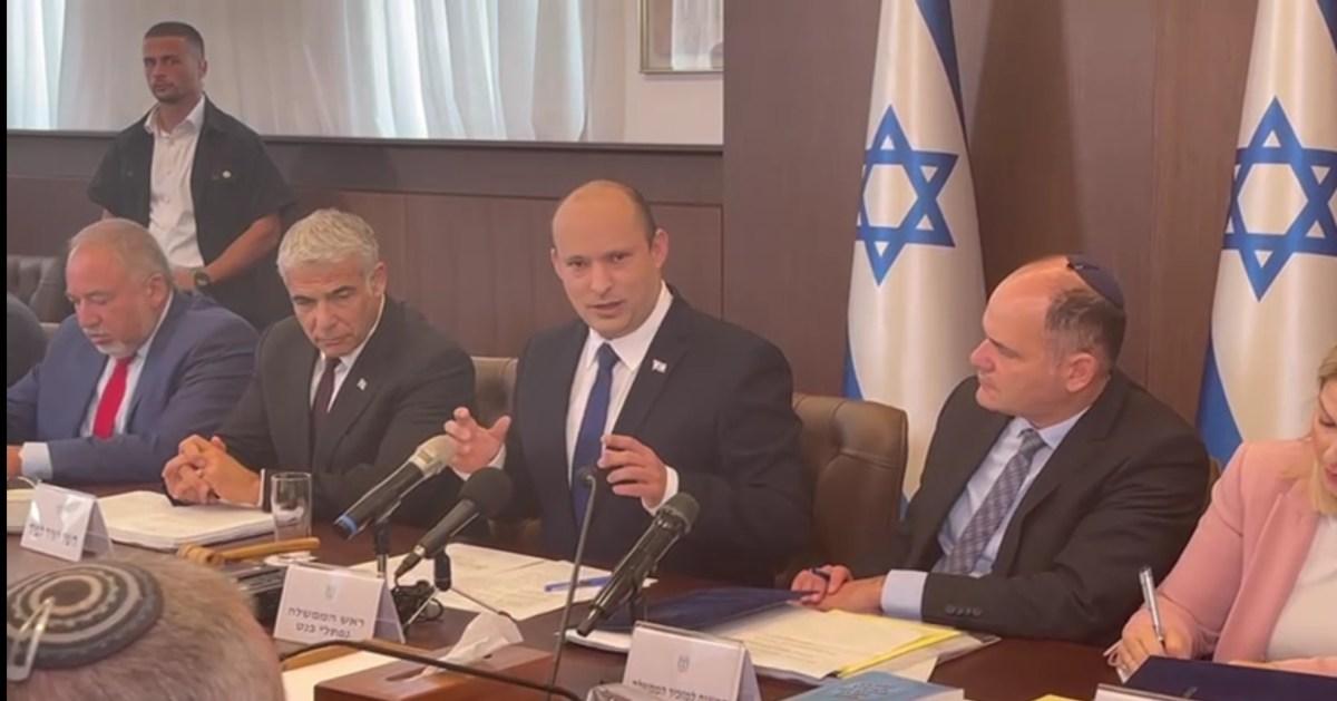 Riport: Izrael jóváhagyott 5 milliárd sékelt az Irán elleni esetleges csapásra | Új Kelet online