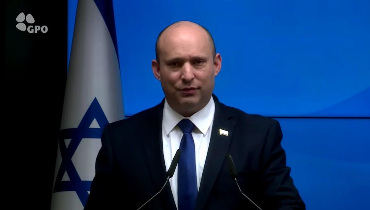 Bennett az iráni tárgyalások bukása utáni közös tervek kialakításáról tárgyalt az amerikai kémfőnökkel | Új Kelet online