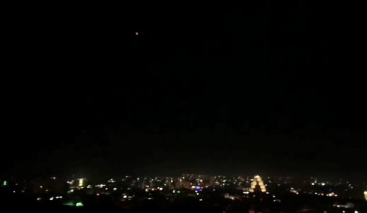 Állítólagos izraeli légicsapások Szíriában, zavargások a gázai határnál – 1 halott | Új Kelet online