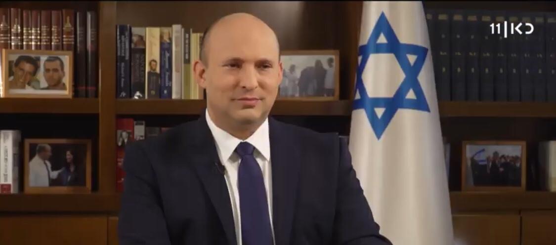 Bennett útban New Yorkba: Iránnak és a palesztinoknak magukkal kellene foglalkoznunk és nem Izraellel | Új Kelet online