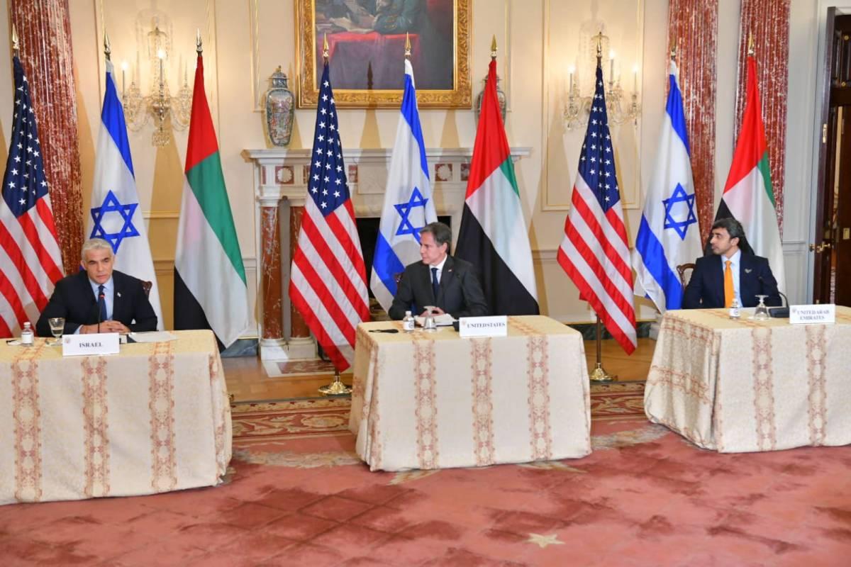 Biden vezető kormánytisztviselői aggódnak, és élesítik hangjukat Irán ellen | Új Kelet online