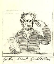 Robert Gernhardt versei