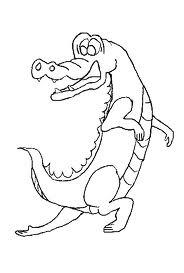 Lewis Carroll: A krokodil(us)