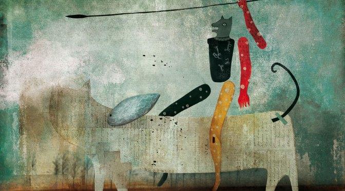 Álvaro Cunqueiro: Elimas történetei