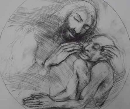 KNUT ØDEGÅRD:  Iskarióti Júdás
