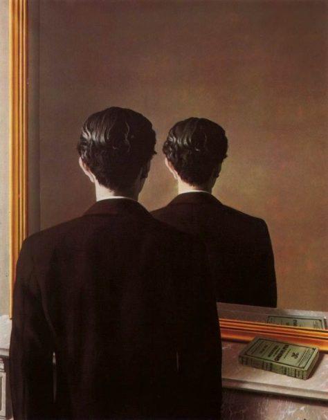 René Magritte: Nem lenni reprodukálható
