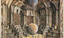 Erik-Demazieres-Library-of-Babel