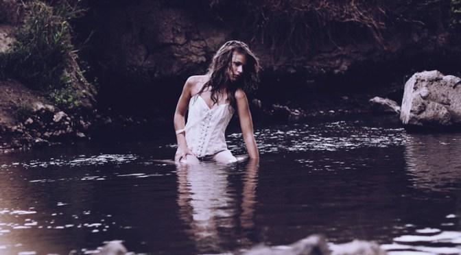 A boszorkány és a víz