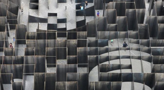 Hajléktalan-labirintus