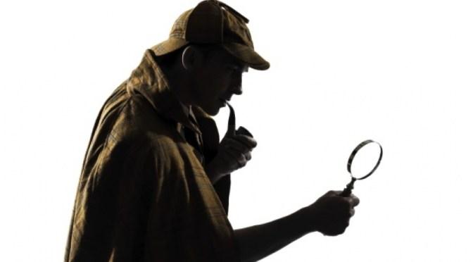 Arthur Conan Doyle: A pöttyös szalag