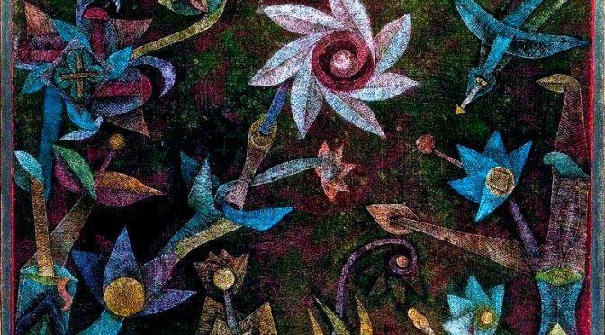 Inkavirág