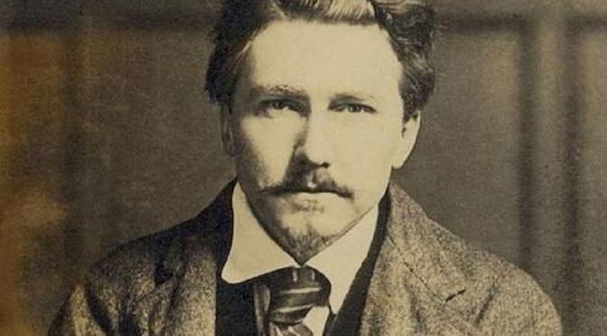 Ezra Pound: A padlásszoba / A kert