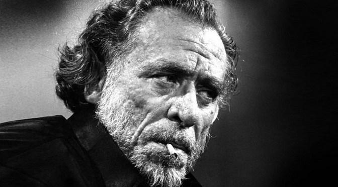 Charles Bukowski: Német