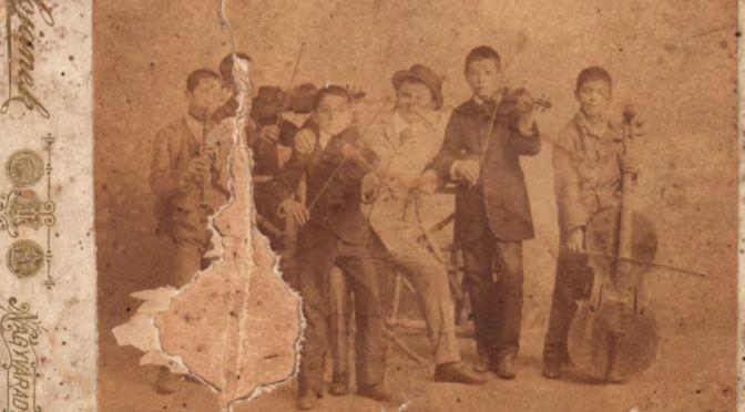 A nemzeti cigányzene diszharmóniái. Látványosságok a roma rap ókorából