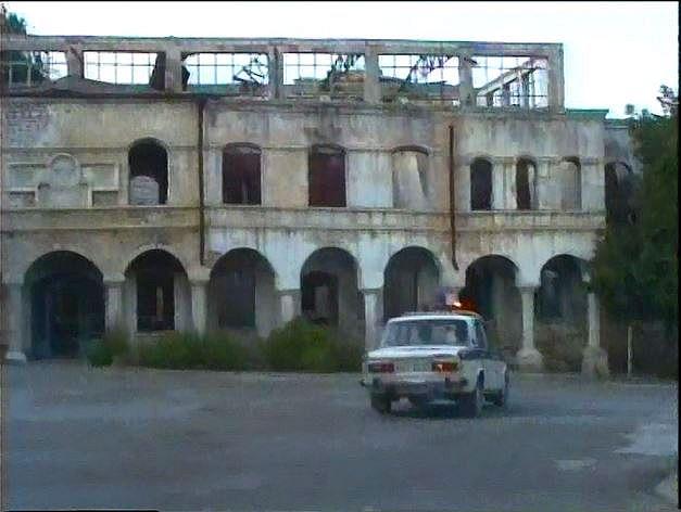 Rom ház karabah