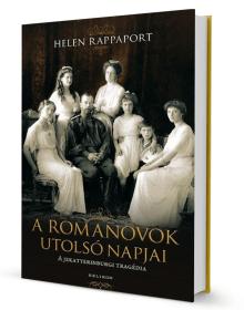 Rappaport könyv borító