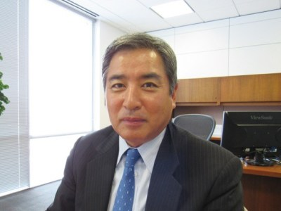 7-Eleven Inc. 上席副社長 商品・オペレーションサービス部本部長/ CEO アドバイザー 野田 靜真 氏