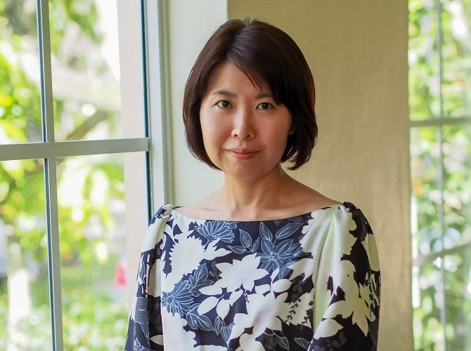浅井広海 Hiromi Asai