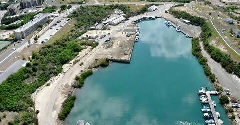 Guantanamo Bay Naval Station Cuba  UJ Space A Info