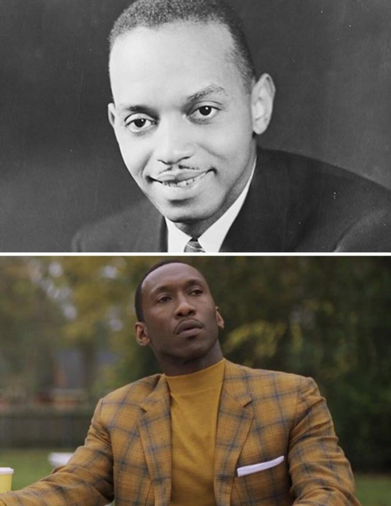 Don Shirley, afroamerikai zenész történetét dolgozza fel az Oscar-díjra jelölt Zöld könyv – Útmutató az élethez  c. film. A főszerepet Mahershala Ali játszotta.
