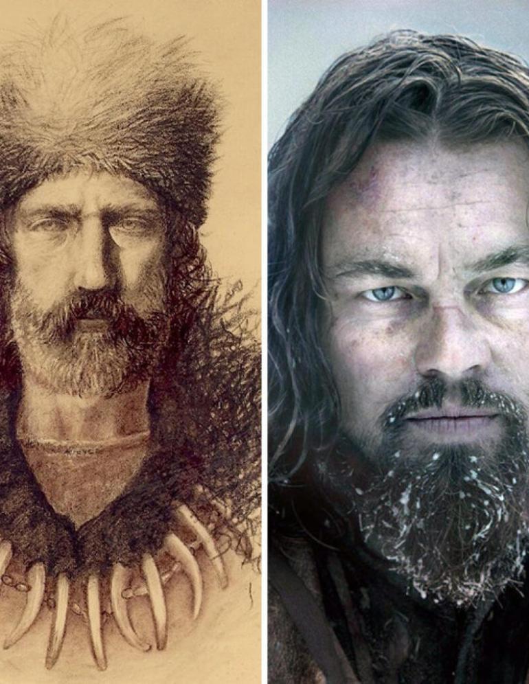 Hugh Glass életét láthatjuk a Visszatérő című filmben megjelenítve. A főszerepben Leonardo Dicaprio játszotta el a 19. századi vadász kalandos megmenekülését.
