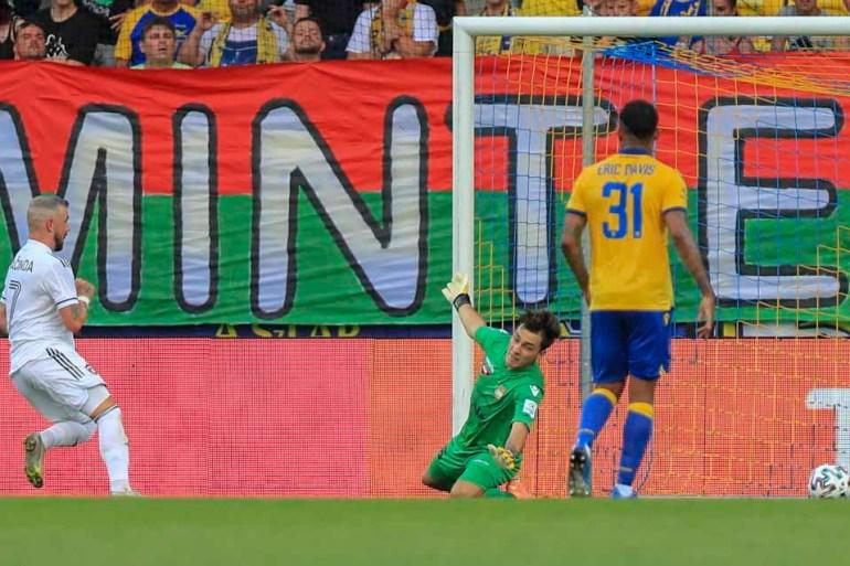 Ramírez volt a hős – a DAC a nagyszombati Spartakot is legyőzte, klubrekord született
