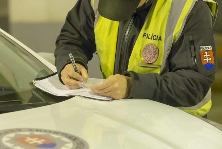 rendőrség ds