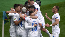EURO-2020 – Csehország–Skócia 2–0