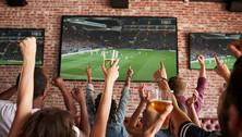 sport a tévében