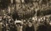 Vége a 2. világháborúnak, Zselíz (Forrás: Fórum Intézet archívuma, Polka Pavel)