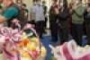 Az egyik legsúlyosabb vasúti katasztrófa áldozatait gyászolták Tajvanon