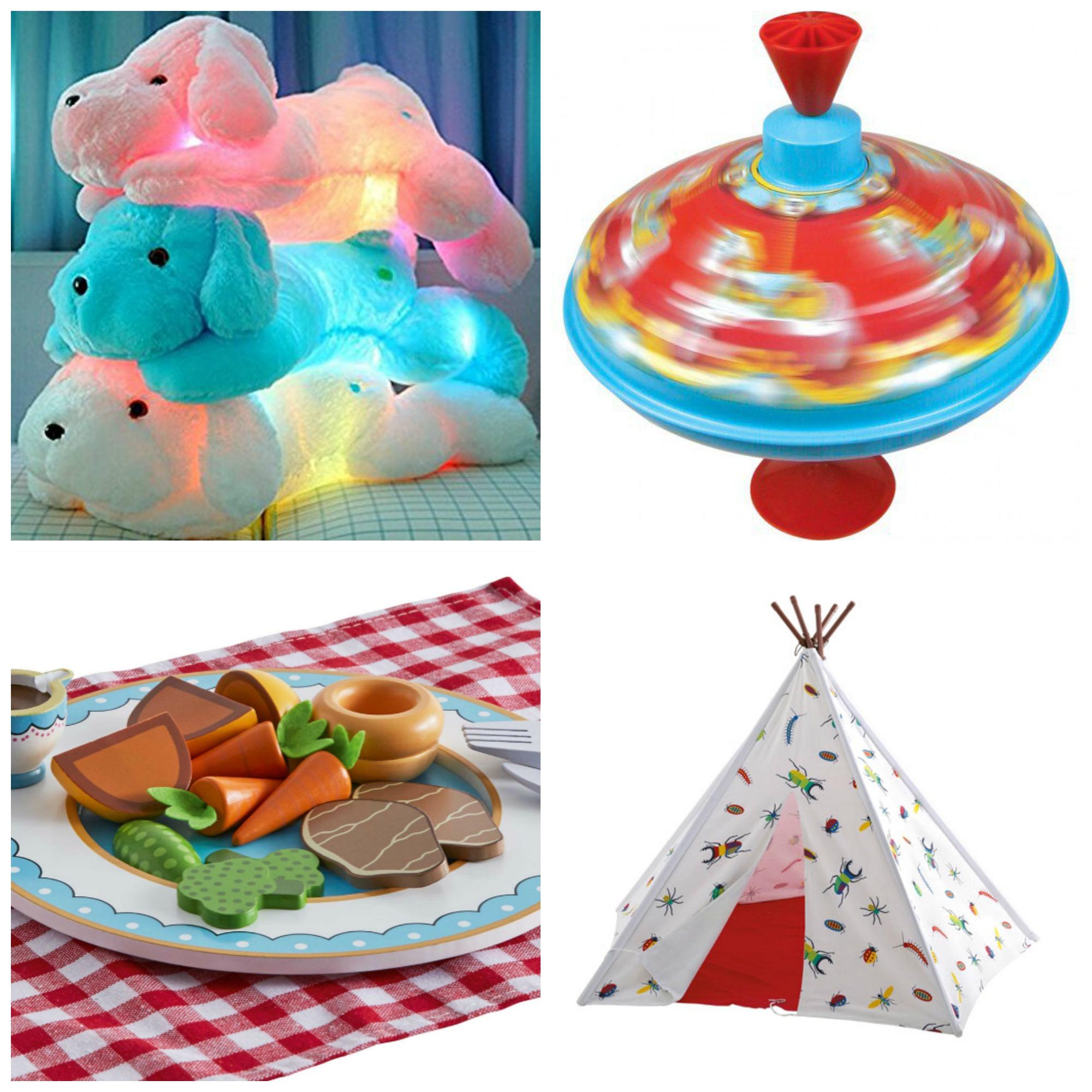 4 Christmas Ideas for Kids