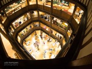 Kaufhaus Liberty