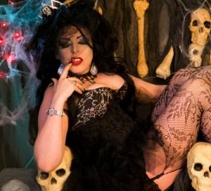 Mistress Sin