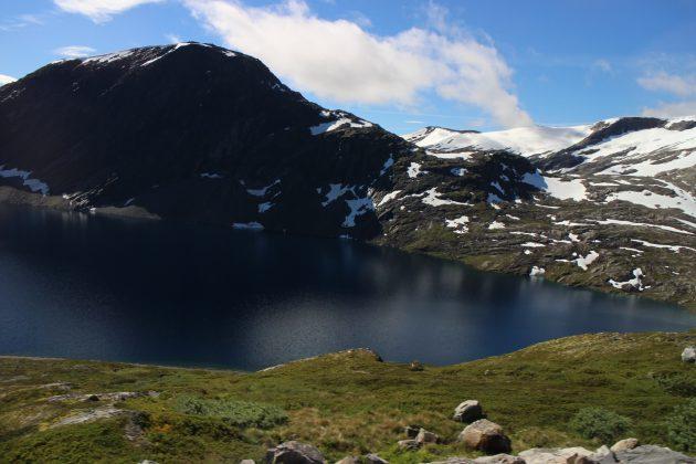 Djupvatn_Lake