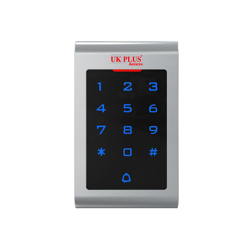 Door Lock Circuit Page 3 Security Circuits Nextgr