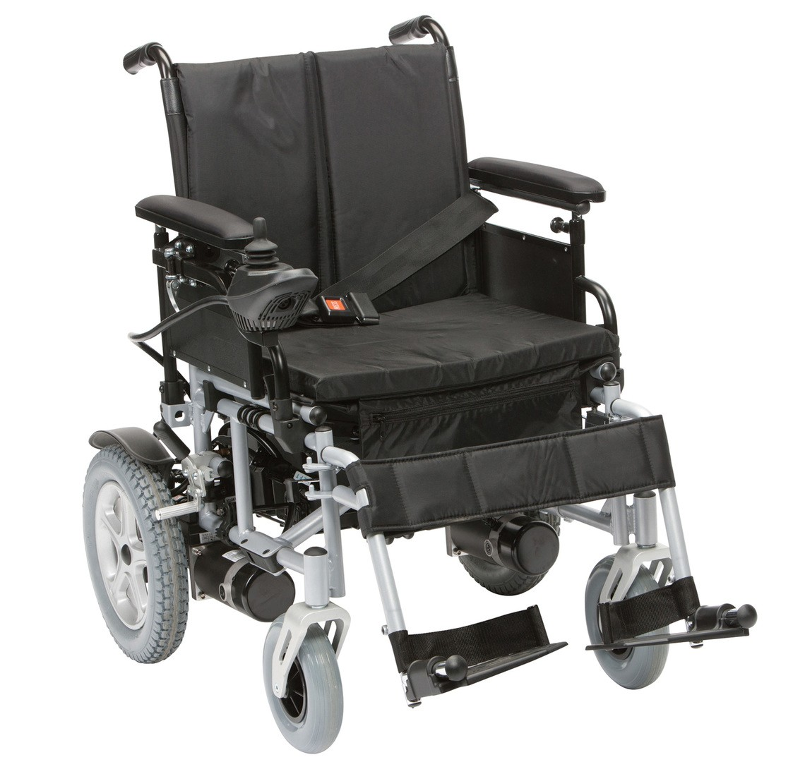Motorized Wheel Chairs Cirrus Powerchair And Electric Wheelchair At Low Prices