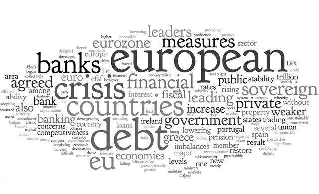 Euro Crisis: June 2012 Timeline