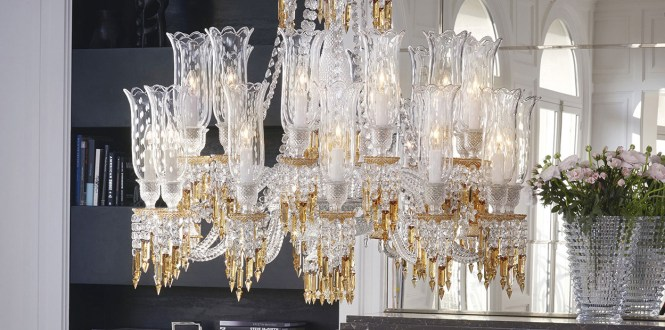 Chandelier With Hurricanes Click On The Image To Discover