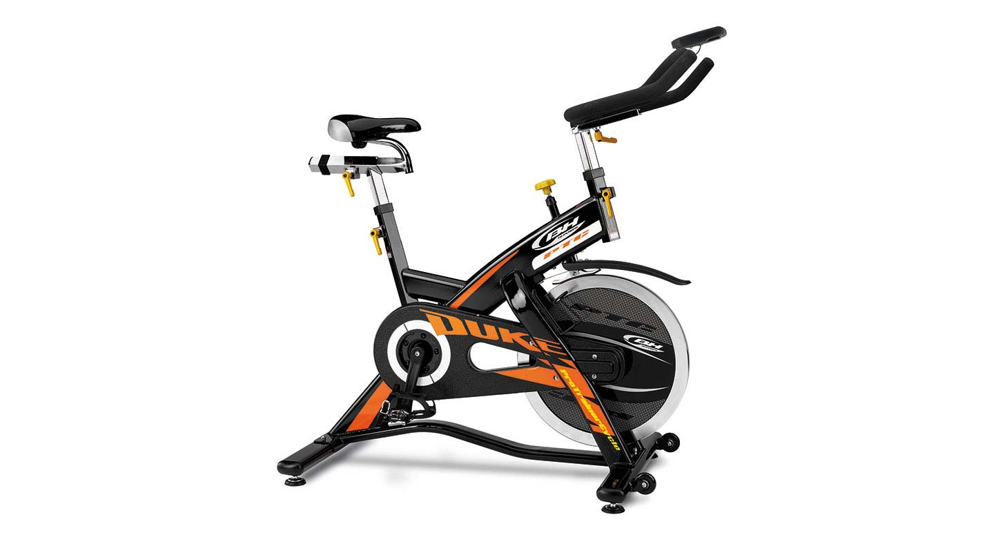 Gym and fitness equipment BH Fitness Indoor cycling I
