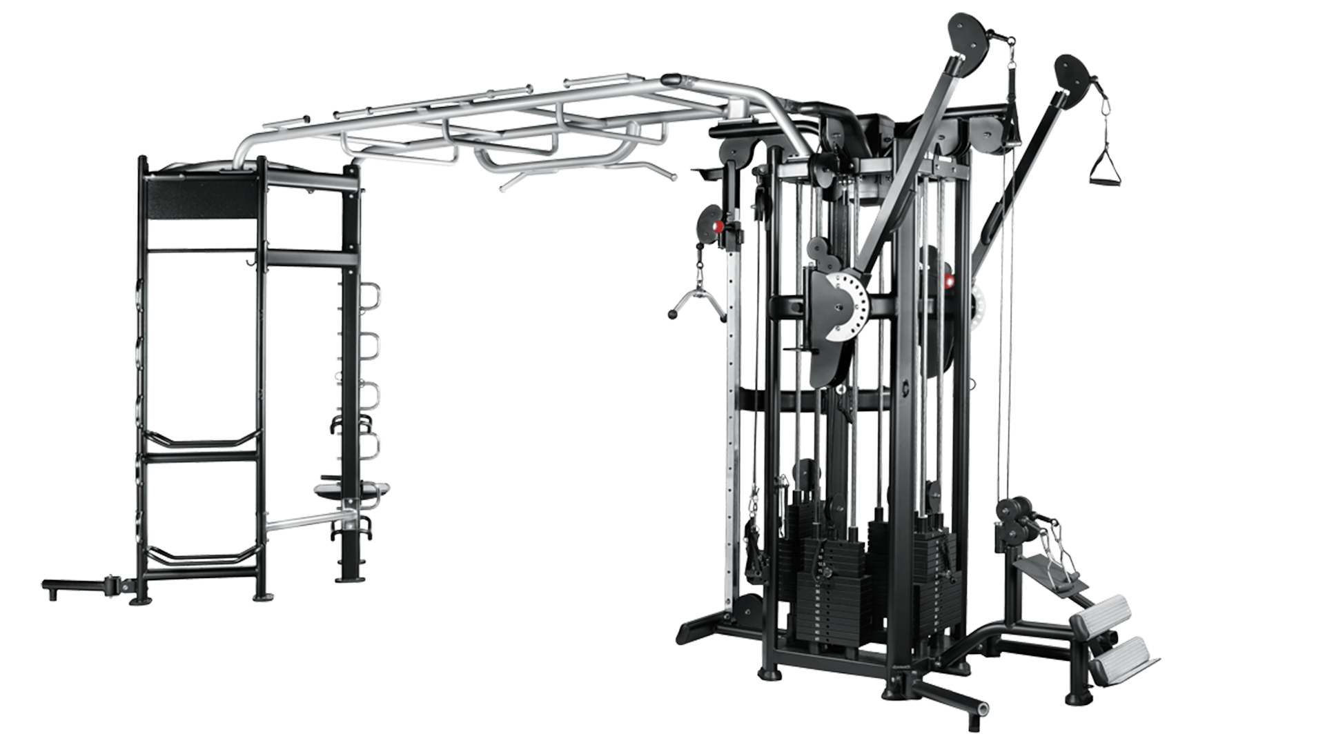 All-functional trainer L360