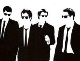 18734ba57bfe Reservoir Dogs Sunglasses