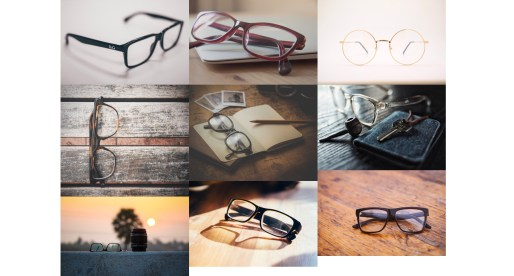 5 reasons why fake glasses should make a comeback.