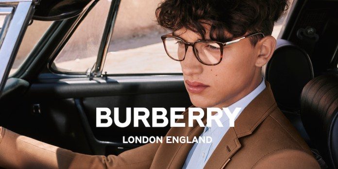 Burberry Glasses Style Guide - EyeStyle - SmartBuyGlasses