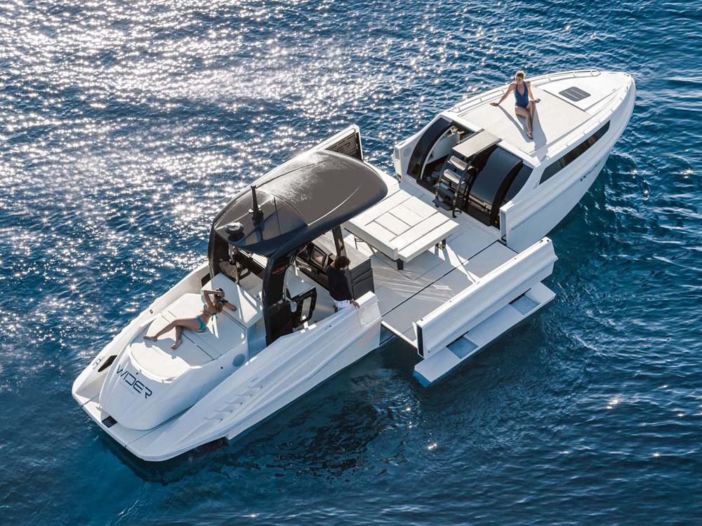 best innovative boat designs